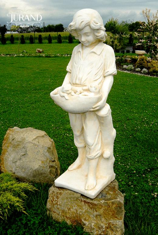 1507 Chłopczyk z Kotkami
