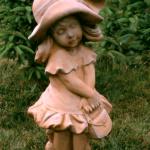 1523 Dziewczynka z Torebką