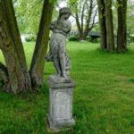 1562 Dziewczyna z Bukietem
