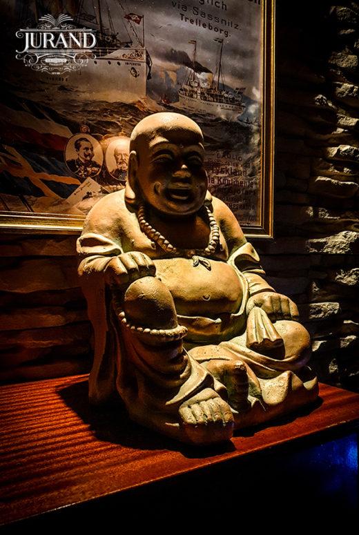 1598 Budda