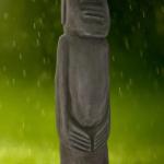 1603 Moai