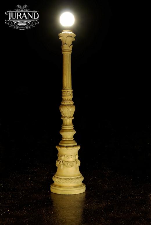 1901 Lampa Classica