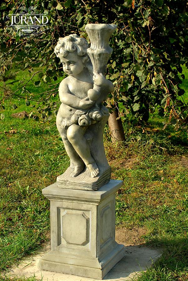1904 Amor Lampa Lewy