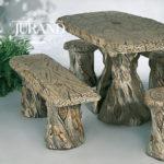 4501 Stół Drewno