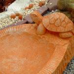 7001 Poidełko z żółwikiem
