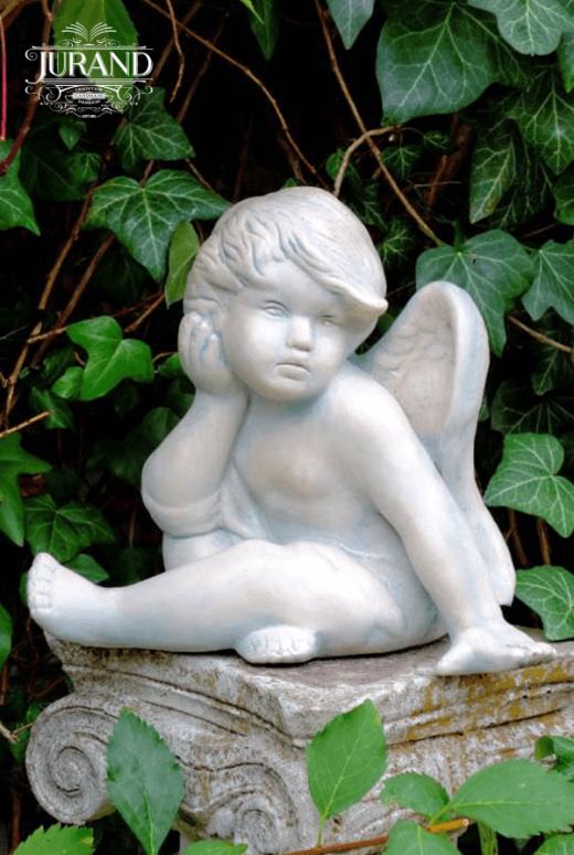 8512 Aniołek Siedzący
