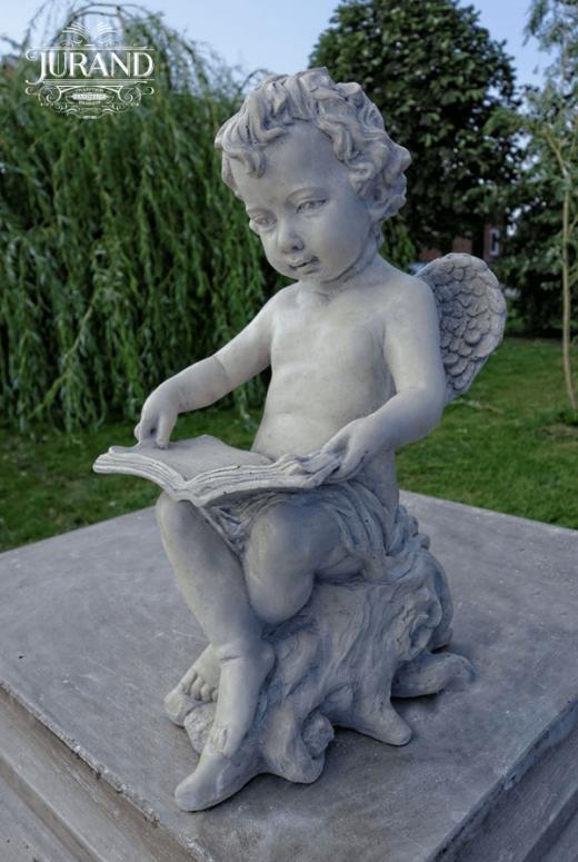 8516 Aniołek z Książką