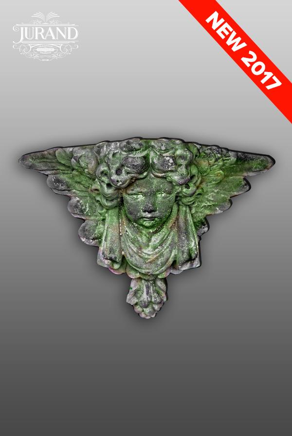 6506 Podstawka wisząca anioł