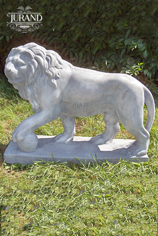 1534 Lew stojący lewy