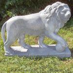 1535 Lew stojący prawy