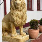 1595 Lew Wielki prawy