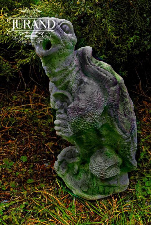 6014 Żółw