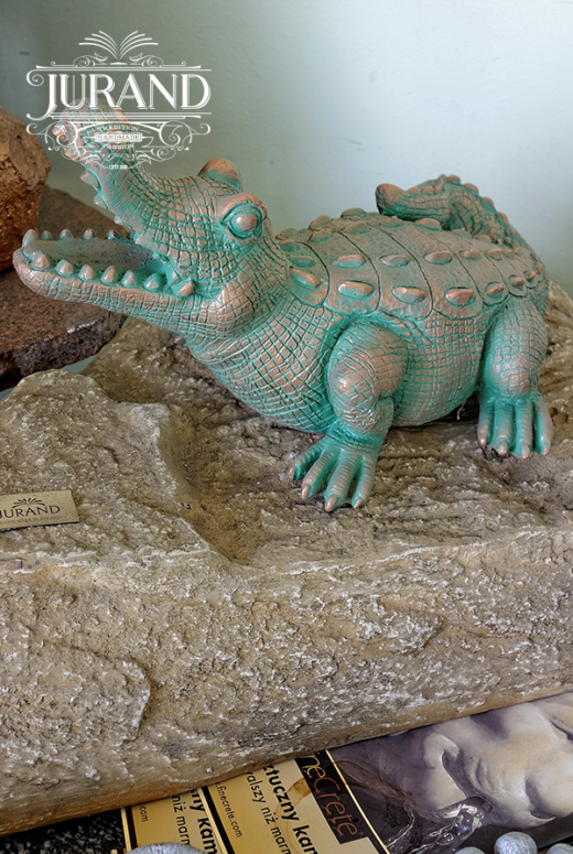 6030 Krokodyl