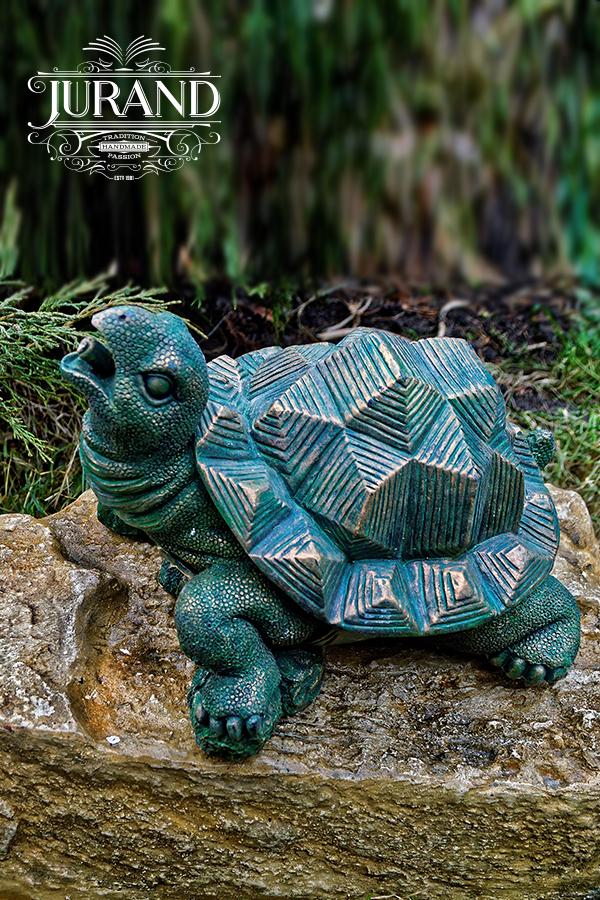 6033 Żółw 2