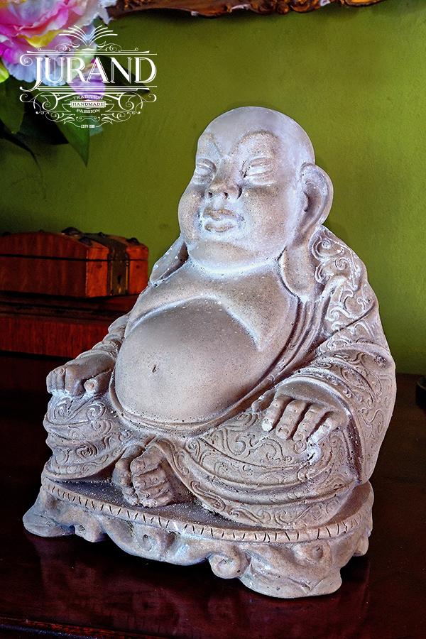1633 Budda mały