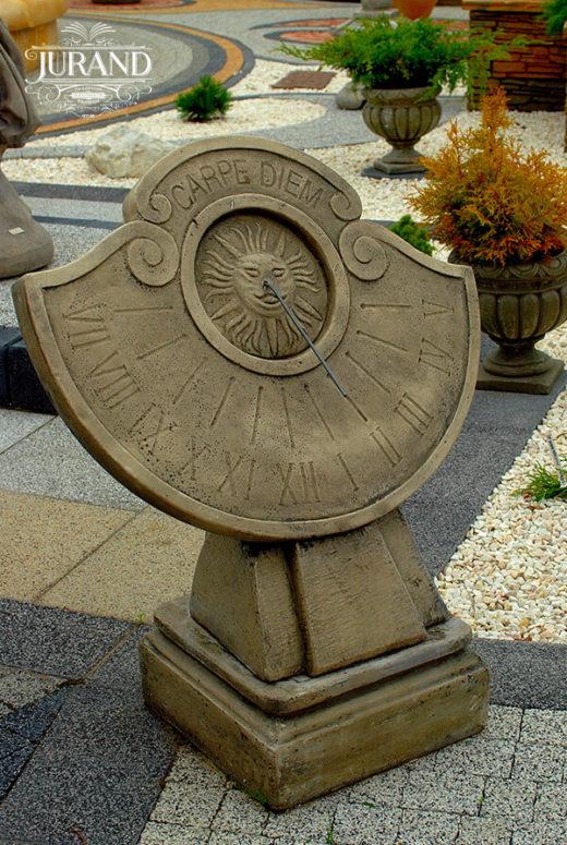 1801 Zegar Solare